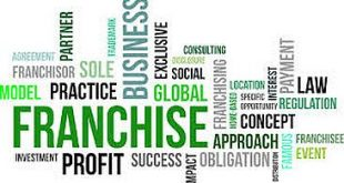 franchise consultants uk
