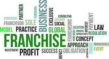 franchise consultants uk