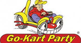 go kart party franchises