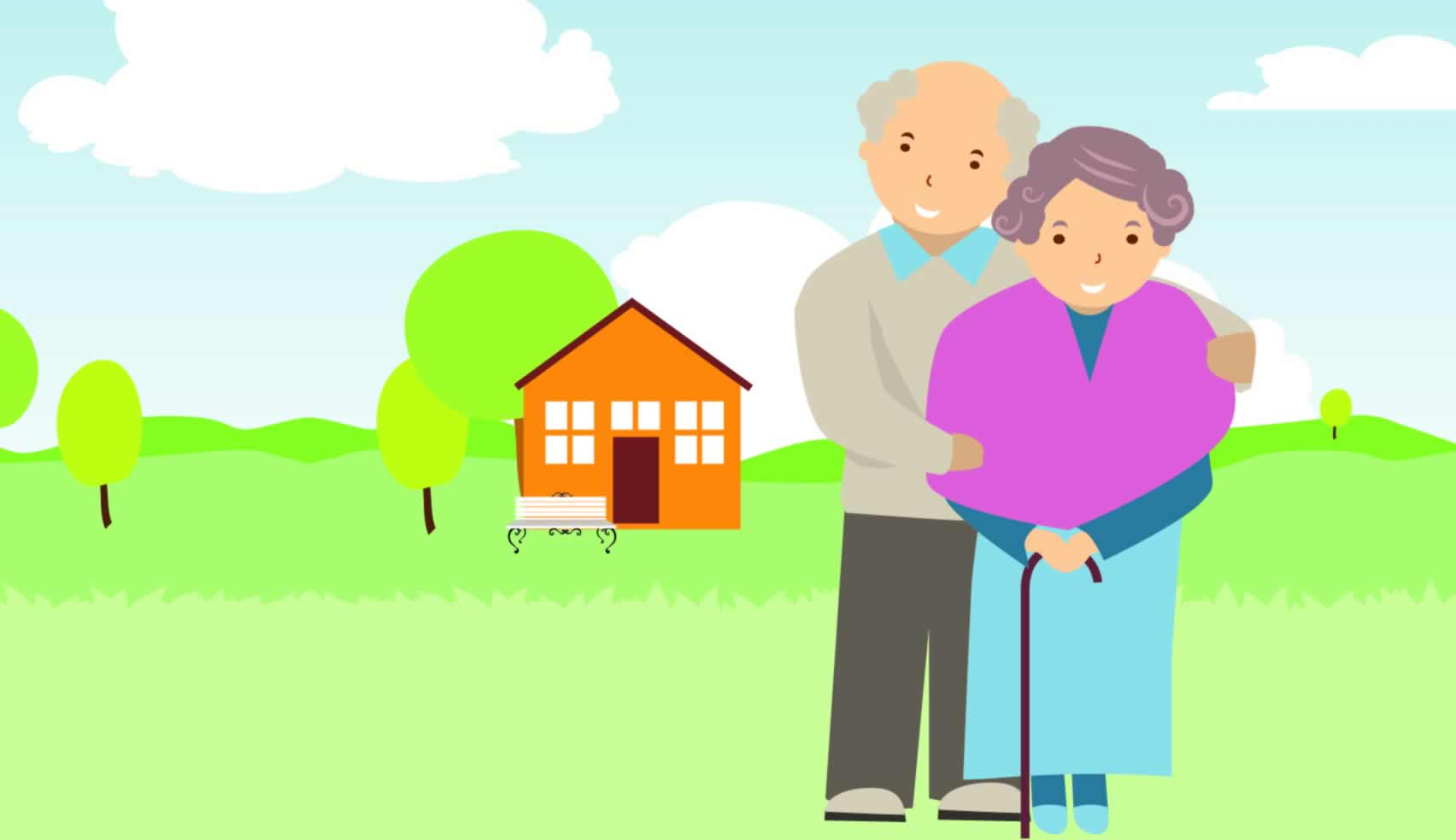 Elderly People Care Franchise