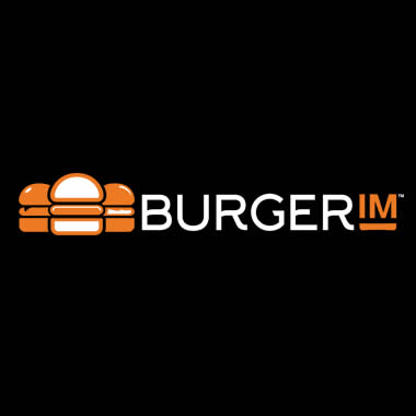Burgerim Franchise UK Logo