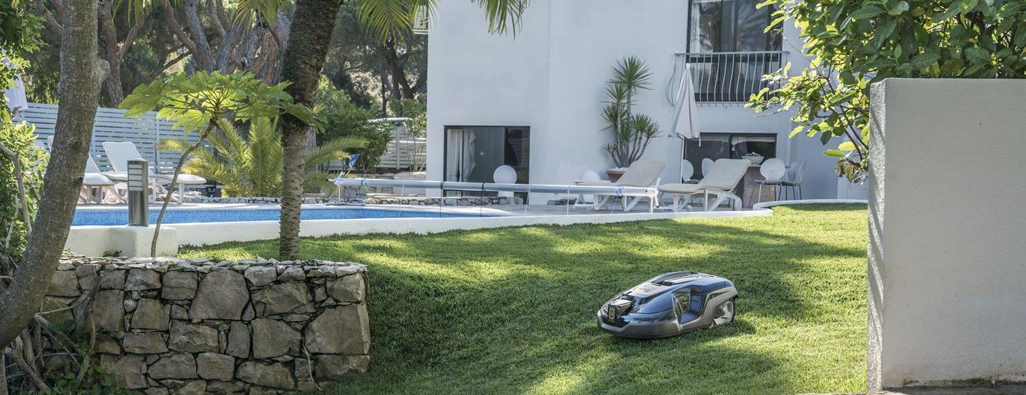 Lawn Autocut