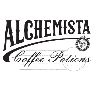 Alchemista Franchise Logo UK