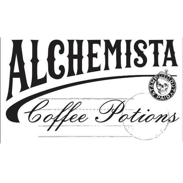 Alchemista Franchise Logo UK