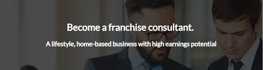 Franchise UK Listing Header