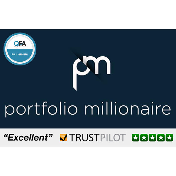 Portfolio Millionaire