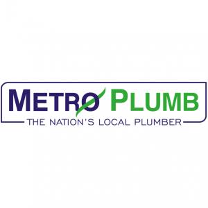 Metro Plumb Logo