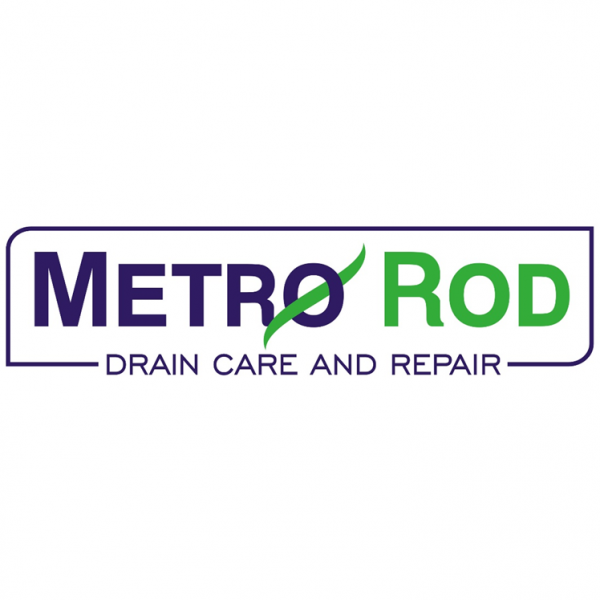 Metro Rod Franchise Logo