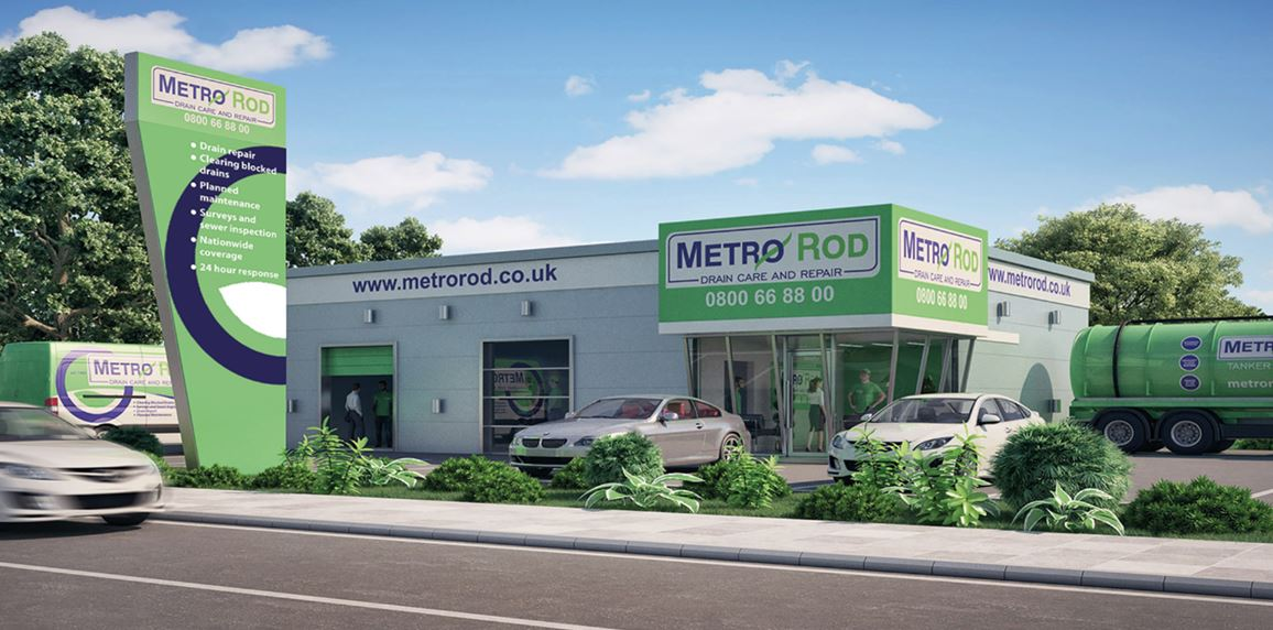 Metro Rod Franchise Store