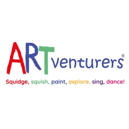 Artventurers Franchise Logo