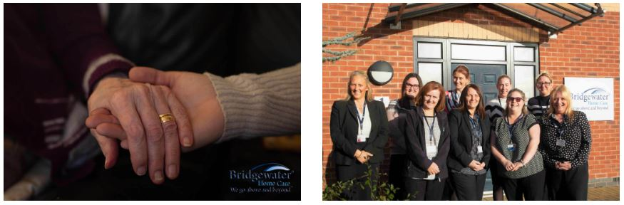 Bridgewater Home Care Staff