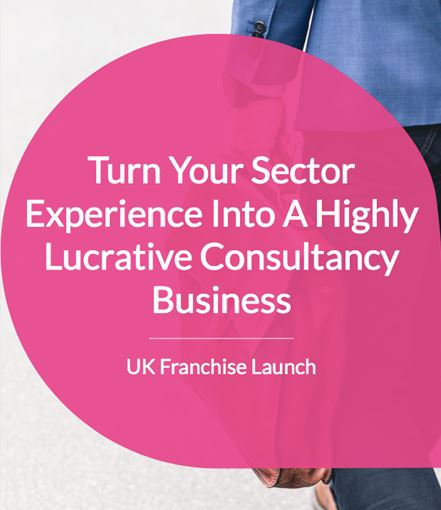 Turn your sector into consultancy