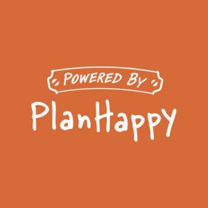 PlanHappy Franchise Logo