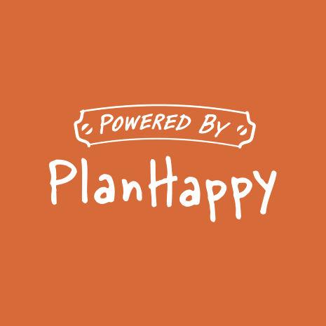 PlanHappy Franchise Logo