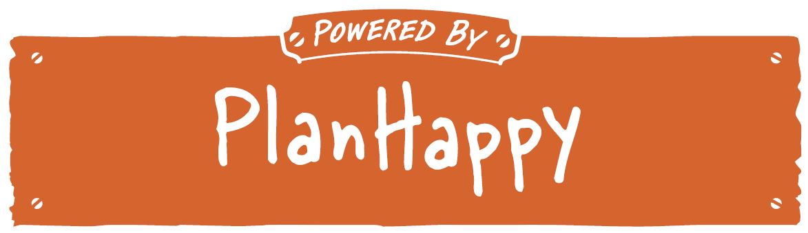 Powered By Plan Happy