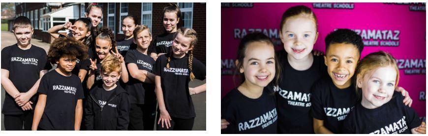 Razzamataz School