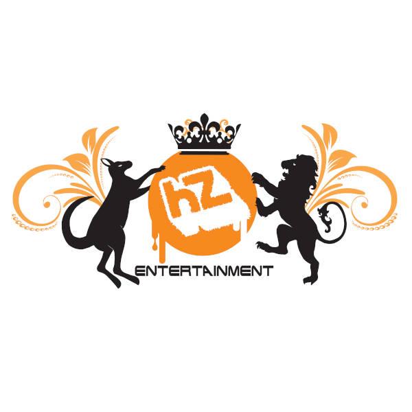 Hamsterzorb Logo