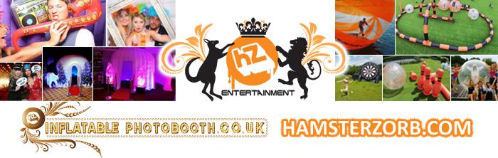 Hamsterzorb Banner