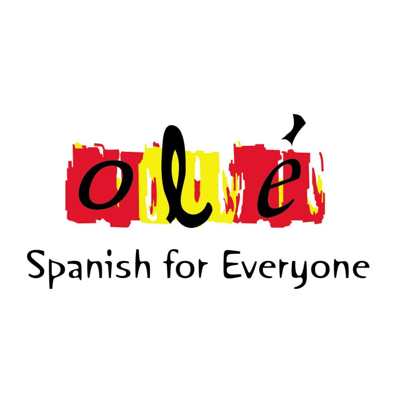Ole Spanish Franchise Logo