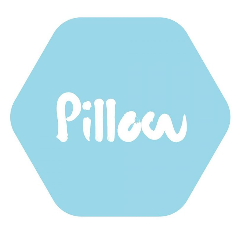 Pillow Partners Logo