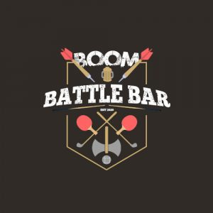 Boom Battle Bars