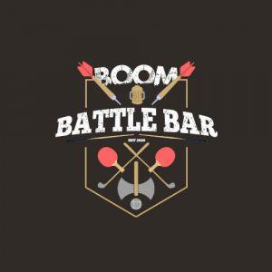 Boom Battle Bars
