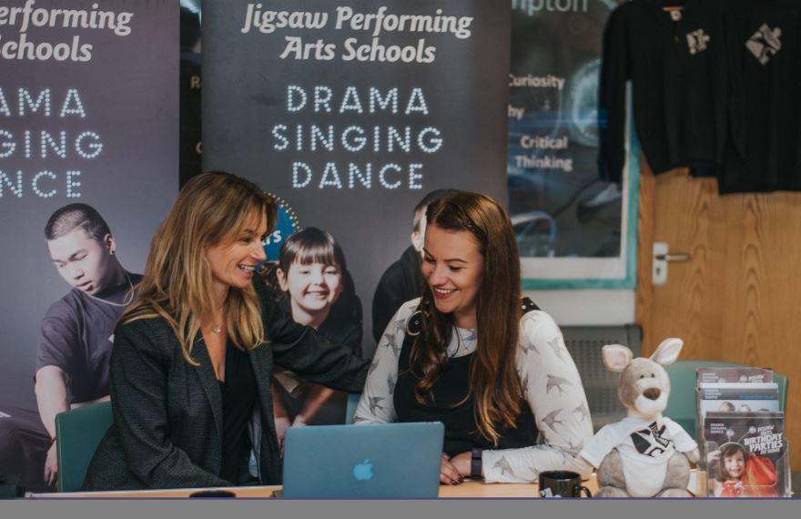 Jigsaw Performing Arts Franchise
