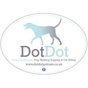 Dot Dot Pet Care Franchise