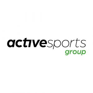 Active Sports Franchise Logo
