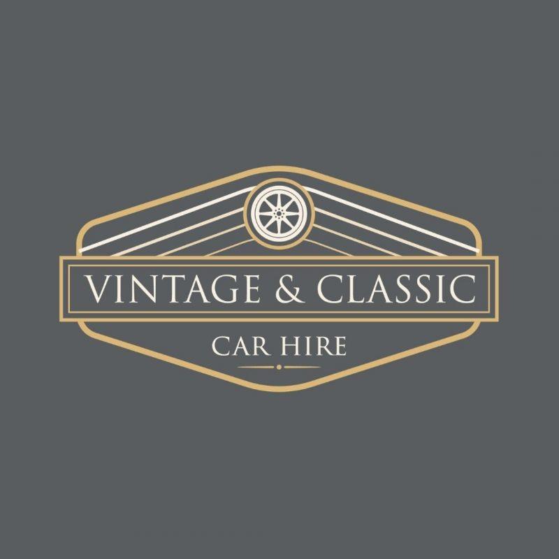Vintage Classic Car Hire Franchise