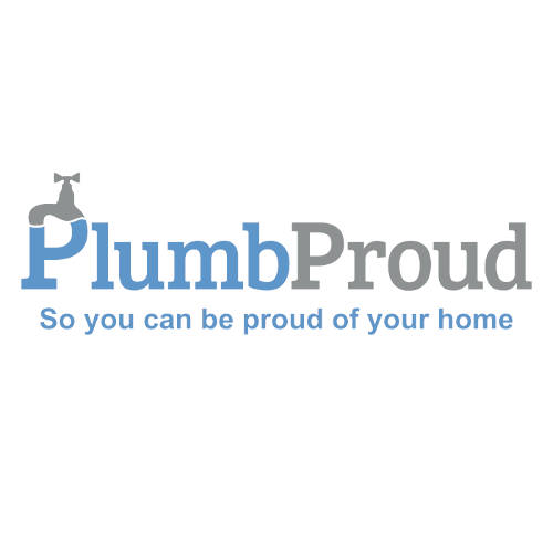 PlumbProud Franchise Logo