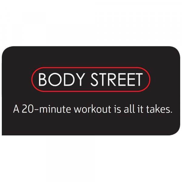 Bodystreet Franchise UK