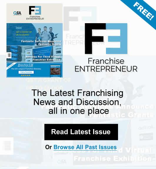 Franchise Magazine