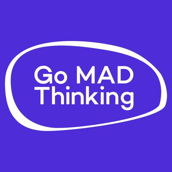 go mad thinking franchise