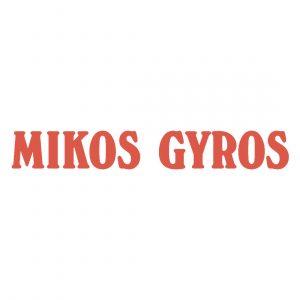 Mikos Gyros